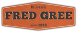 Fred GREE Logo